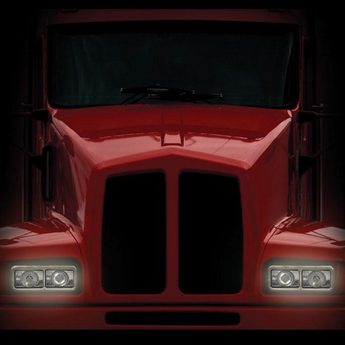 Heavy Duty Truck & Trailer