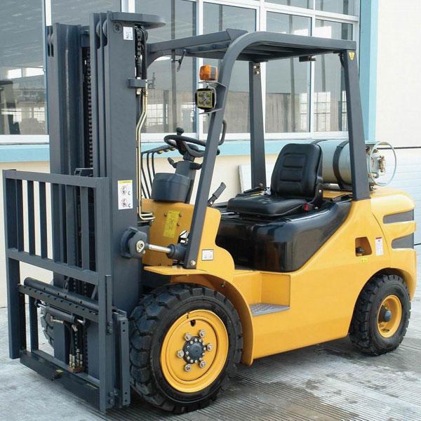 Industrial & Material Handling