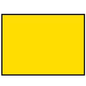 Yellow 109C