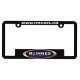 Style 100 License Plate Frame