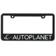 Style 400 License Plate Frame
