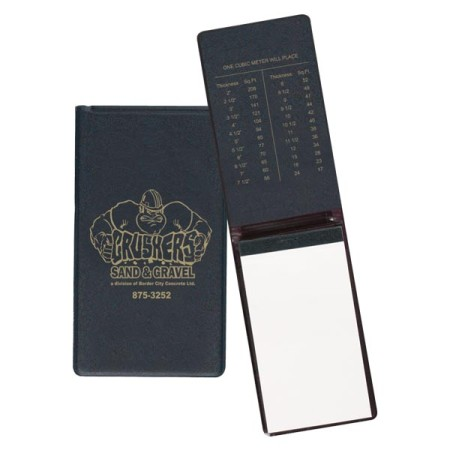02-421 Jotter Note Pad