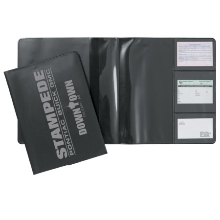 02-270 Large 2-Fold Warranty Case