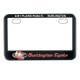 1000-1 Motorcycle Plate Protector