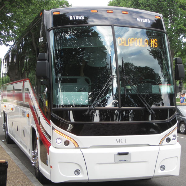 Bus / RV