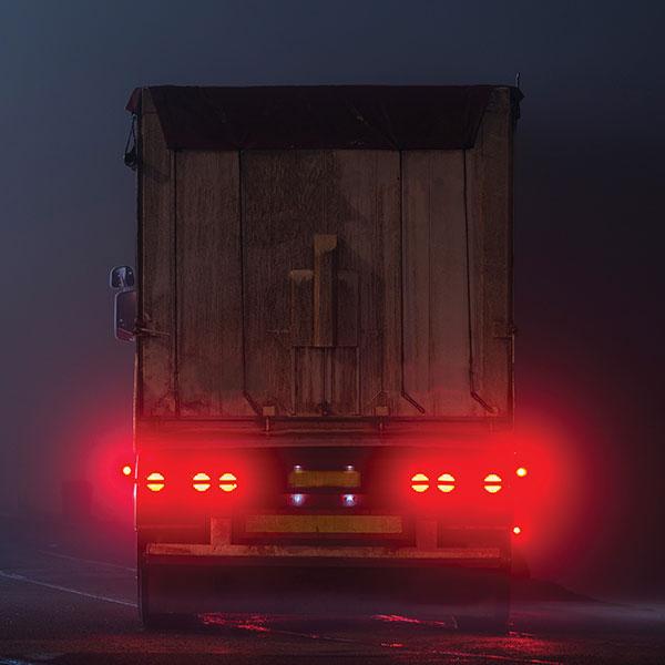 Rear Lighting